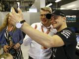 Mercedes should 'let the clock run' and keep Bottas