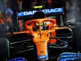 Norris having x-ray after scary Belgian GP qualifying shunt