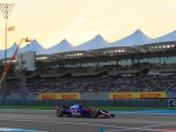 FIA forced Gasly to retire from Abu Dhabi GP following oil leak