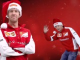 Merry Christmas from Planet F1!