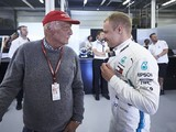 Niki Lauda among those honoured at FIA Prize Gala in Paris