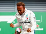 Hamilton has no issues with Monza booing