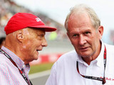 Lauda family describe rehabilitation regime