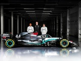 Mercedes to Celebrate Tenth Anniversary of Formula 1 Works Team Return in 2020