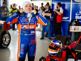 Barrichello heads down under