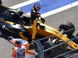 Renault: Out-of-form Jolyon Palmer has 'deep reserves' of mental strength