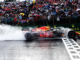 Max Verstappen escapes penalty for blocking Romain Grosjean