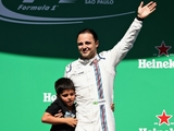 Lowe explains Massa's Williams departure