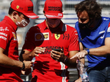 Alonso questions lack of respect after Sainz Monaco glory - 'It was a funeral when I was P2'