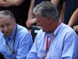 Budget cap not the sole answer to high costs in F1 says Jean Todt