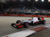 Toto Wolff criticises Esteban Gutierrez for 'cruising around and interfering'