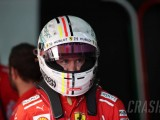 Vettel will gain strength from 2018 F1 title defeat - Ferrari