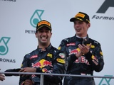 No regrets for Verstappen after Malaysia near-miss