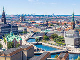 Copenhagen F1 race plan scrapped