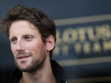 Grosjean will be 'a loss' to Lotus