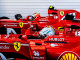 Russian GP: Qualifying notes - Ferrari