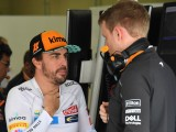 Alonso could test McLaren's 2019 entrant