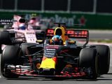 Force India threat to Red Bull likely to be 'circuit specific' says Horner