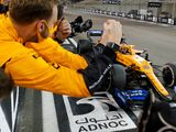 McLaren back in big time after winning race for third