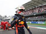 Verstappen beats Ferrari duo to stunning Mexico pole