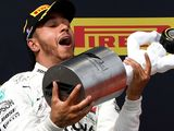 Hamilton: We can't stop pushing