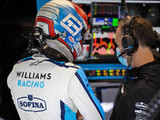 Williams augmented reality launch hacked
