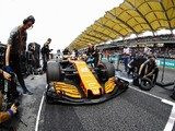 Japanese GP: FIA enforces F1 grid drying rules after Malaysia anger