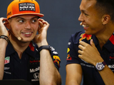 Red Bull set deadline for 2020 line-up decision
