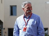 Liberty Media raises $1.55billion towards F1 takeover