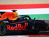 """Verstappen """"would have retired anyway"""" if not for lap one crash"""