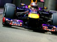 Vettel: 'That was close!'