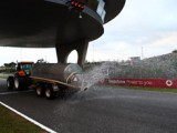 F1's wet tyre test moved to Wednesday
