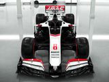 Gene Haas: 'I'm pleased to see the car return to the more familiar Haas Automation colours'