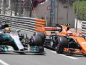 Merc won't talk to McLaren yet