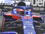 Kvyat Feels Like There is 'quite a bit of time' left for him to find in Monaco