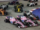 Perez has 'turned the page' from Singapore