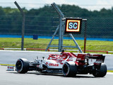 British GP: Race team notes - Alfa Romeo