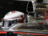 Exclusive: Magnussen believes top class simulator experience gives him an edge