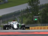 Ericsson Pleased to Find Set-Up that Suits his Driving Style in Austria