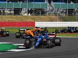 The amusing pitwall moment triggered by Alpine's soft F1 tyre choice