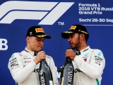 Valtteri Bottas would be prepared to sacrifice more wins - Toto Wolff