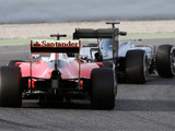 Ferrari to evolve engine for Australia