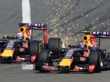 2015 review: Red Bull/Renault woes