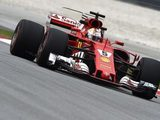 Vettel Fastest, Sainz Suffers Dramatic Crash in Suzuka Free Practice 1