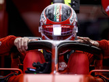 Qualy: Leclerc on pole in farcical Q3
