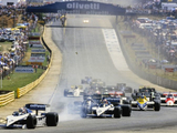 """Africa the """"most important"""" place F1 has to go - Hamilton"""