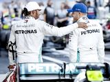'Consistency key' to Bottas beating Hamilton