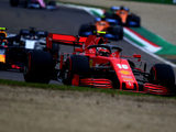 SEASON REVIEW: 2020 Formula 1 World Championship – Scuderia Ferrari