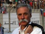 F1 not treating Vietnam 'any differently' to other races - Carey