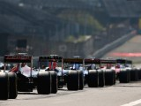 Driver aids to be restricted from Belgian GP onwards